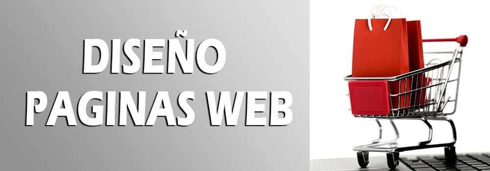 Diseño de Paginas web en Medellín