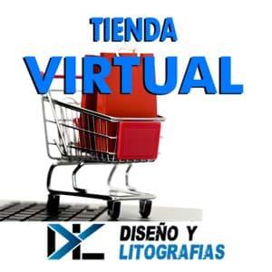 Diseño de Paginas Web y tiendas virtuales